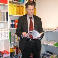 Rechtsanwalt Andreas Schmitt