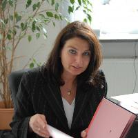 Rechtsanwältin Anja Brinkmann-Rissling