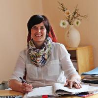 Anja Hentke-Stets