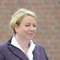 Annette von Wiedenbach