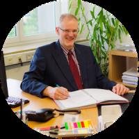 Rechtsanwalt Hermann Kaufmann