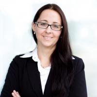 Rechtsanwältin Andrea Baumann