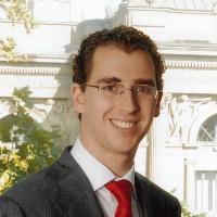 Rechtsanwalt Benjamin Graumann