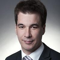 Rechtsanwalt Benno Goost