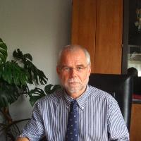 Bernhard Blumenstiel
