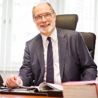 Rechtsanwalt Burkhard Migge