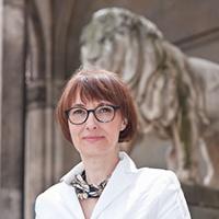 Rechtsanwältin Christine Nehls