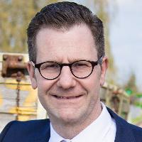 Rechtsanwalt Christopher Stegmann