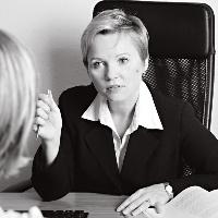 Rechtsanwältin Claudia Petrikowski