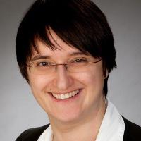 Rechtsanwältin Cornelia Oster