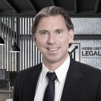Rechtsanwalt Daniel Meier-Greve