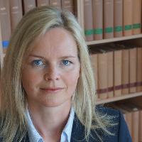 Rechtsanwältin Diana Schumacher