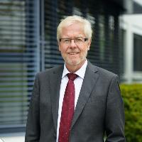 Rechtsanwalt Dieter Möhrle