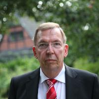 Rechtsanwalt Dr. Ernst Alfred Kirchhoff