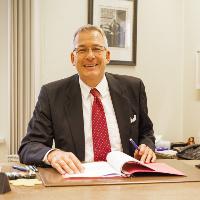 Rechtsanwalt Dr. Gerd Hartlieb