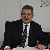Dr. Hans-Peter Wetzel