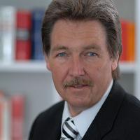 Rechtsanwalt Dr. Heinz J. Meyerhoff