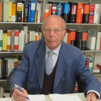 Rechtsanwalt Dr. Heinz Tomas