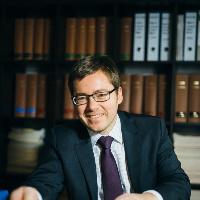 Dr. iur. Jürgen Klass