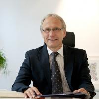 Rechtsanwalt Dr. Josef Fullenkamp