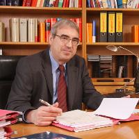 Dr. Jürgen Machunsky