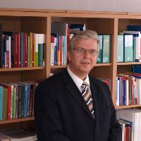 Rechtsanwalt Dr. jur. Peter Neumann