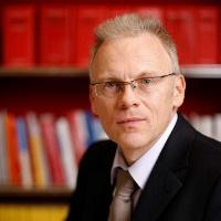 Rechtsanwalt Dr. Lutz Förster