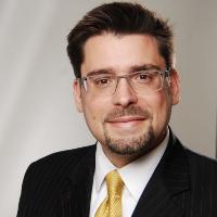 Dr. Marc Liebscher