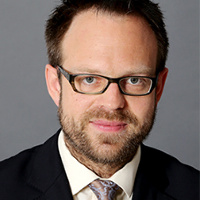 Rechtsanwalt Dr. Martin Josef Kupka