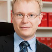 Rechtsanwalt Dr. Michael Kauert