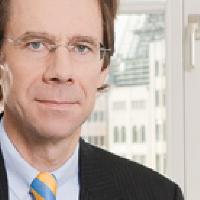 Rechtsanwalt Dr. mult. Robert von Morgen