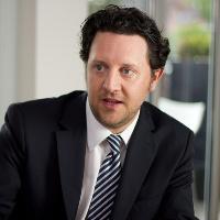 Dr. Oliver Wallscheid, LL.M.