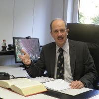 Rechtsanwalt Dr. Peter Schneider
