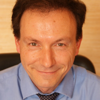 Dr. Rolf-Wilfried Bos