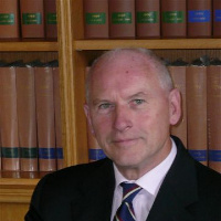 Rechtsanwalt Dr. Rudolf Griesam