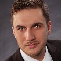 Dr. Sascha Hantschel
