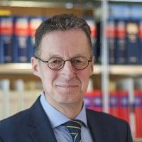 Rechtsanwalt Dr. Torsten Mömken