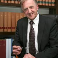 Rechtsanwalt Dr. jur. Lothar Jäckle