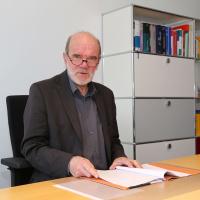 Rechtsanwalt Dr. Claus Leitzke