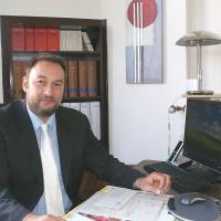 Rechtsanwalt Carsten Frey