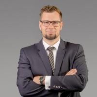 Strafverteidiger und Rechtsanwalt Benjamin Grunst