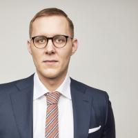 Rechtsanwalt Dr. DANIEL WEIGERT, LL.M.
