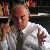 Rechtsanwalt Ewald Roth