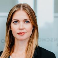 Rechtsanwältin Livia Merla