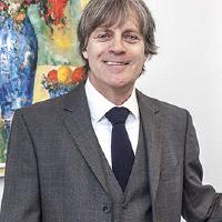 Frank Johannes Colin