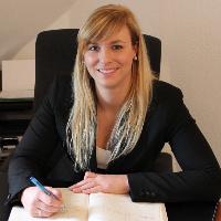 Rechtsanwältin Frederike Blanck