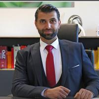 Rechtsanwalt Fuat Yalti