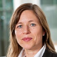 Rechtsanwältin Gabriele Hufer