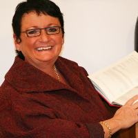 Rechtsanwältin Gabriele Kemper-Blume