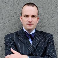 Rechtsanwalt Gerhard Rahn
